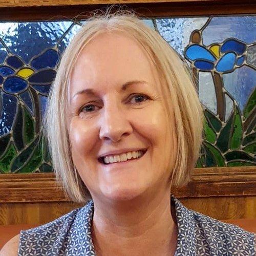 Sue Tempany